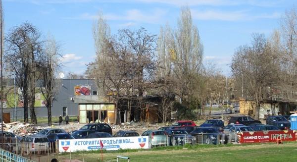 Отлични новини от Спартак! Почва тоталната реконструкция на стадиона!