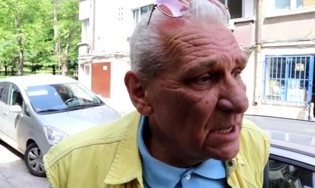 Собственикът на колата от инцидента в Пловдив с прелюбопитни думи