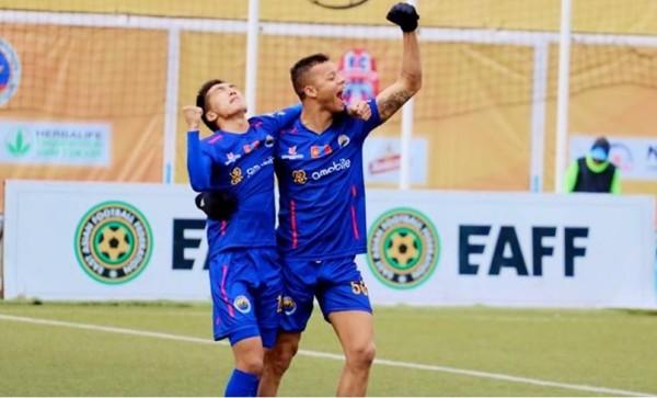 Бивш играч на Локо с нов гол в Монголия