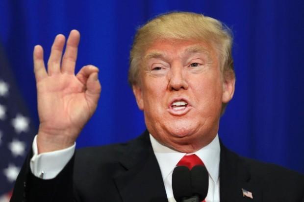 Тръмп към Иран: Не заплашвайте САЩ, това ще бъде краят ви