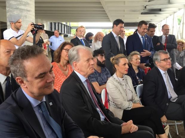 Високопоставени дипломати от целия свят отправиха важни послания от Пловдив