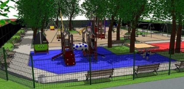 Децата на Пловдив са в очакване на супер площадка, ще е в