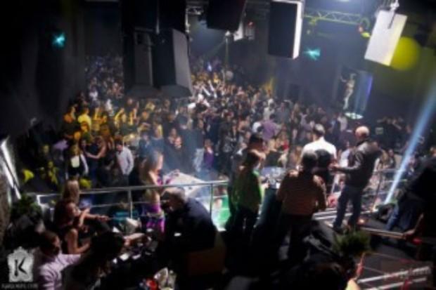 Полиция нахлу в оборотни нощни заведения в Пловдив!