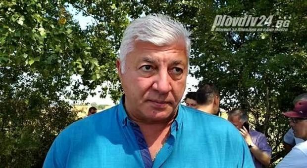 Денят Х! ГЕРБ издига Здравко Димитров за кандидат-кмет на Пловдив!