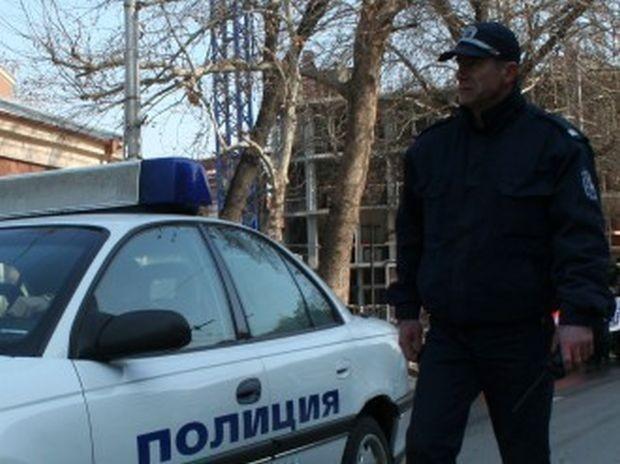 Сигнал за взломна кражба разследват криминалисти на Второ РУ в Пловдив