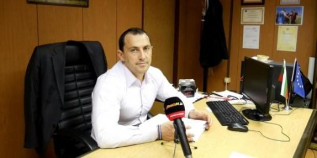 Ральо Ралев се върна за 1 ден на работа и подаде оставка!