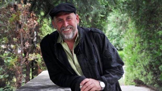 Майсторът на живописта Тасим Кадрия с изложба в Пловдив