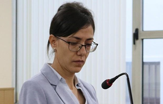 Христина, която уби жена на пешеходна пътека: Искам да гледам детето си