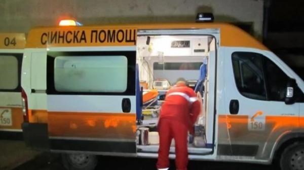 Възрастен мъж е в болница след пътно произшествие в Пловдив