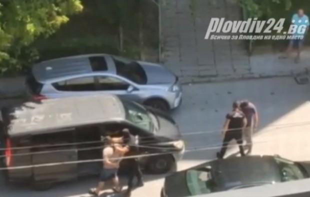 Арестуваха двама бизнесмени в Пловдив!