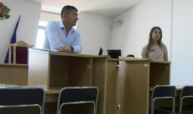 Районният съд в Пловдив в Топ 3 по натовареност в страната